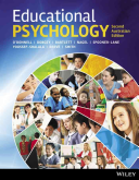 Cover of Educational Psychology Second Australian Edition