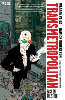 Pdf Transmetropolitan Vol. 1: Back on the Street