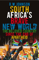 South Africa's Brave New World ebook