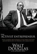 The Activist Entrepreneur