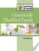 Genetically Modified Foods Book