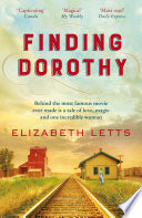 Finding Dorothy Book PDF