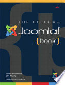 Official Joomla  Book
