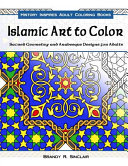 Islamic Art to Color