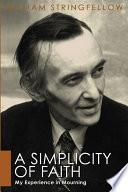 A Simplicity of Faith