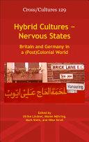 Hybrid Cultures  Nervous States