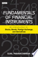 Fundamentals of Financial Instruments