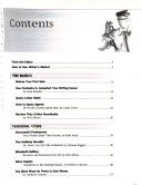 2007 Writer s Market Book