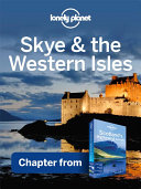 Lonely Planet Skye & the Western Isles