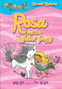 Mermaid Mysteries  Rosa and the Water Pony