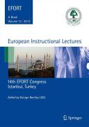 Pdf European Instructional Lectures Telecharger