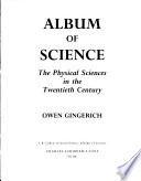 The Physical Sciences in the Twentieth Century