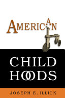 American Childhoods Book