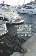 The Epistemology of Religious Disagreement