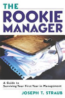 The Rookie Manager