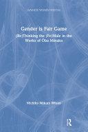 Gender is Fair Game [Pdf/ePub] eBook