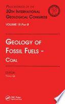 Geology of Fossil Fuels Book