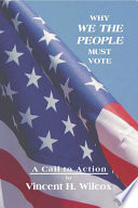 Why We the People Must Vote