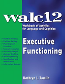 WALC 12 Workbook of Activities for Language and Cognition