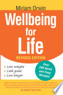 Wellbeing for Life Book