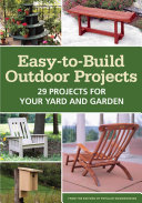 Easy-to-Build Outdoor Projects