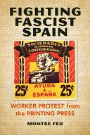 Fighting Fascist Spain Pdf/ePub eBook