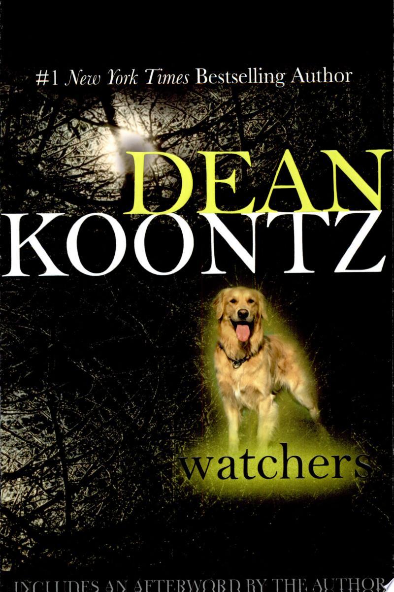 Watchers image