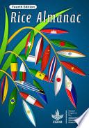 Rice Almanac  4th edition