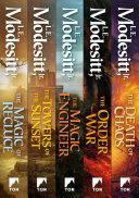 Saga of Recluce  Books 1 5