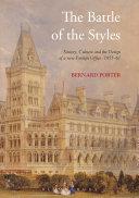 The Battle of the Styles [Pdf/ePub] eBook