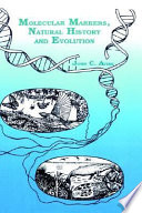 Molecular Markers Natural History And Evolution Book PDF