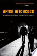 After Hitchcock
