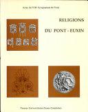 Religions du Pont Euxin