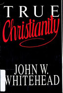 True Christianity Book