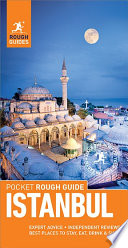 Pocket Rough Guide Istanbul Travel Guide Ebook