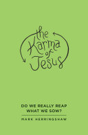 The Karma of Jesus [Pdf/ePub] eBook