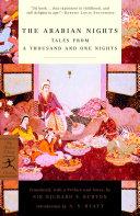 The Arabian Nights [Pdf/ePub] eBook