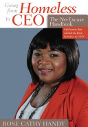 Going From Homeless to CEO Pdf/ePub eBook