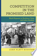 Competition in the Promised Land Book PDF