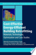 Cost Effective Energy Efficient Building Retrofitting