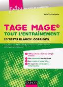Pdf TAGE MAGE® - Tout l'entraînement Telecharger