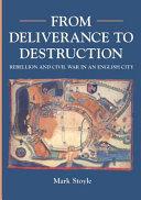 From Deliverance to Destruction