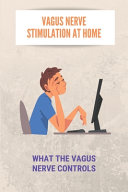 Vagus Nerve Stimulation At Home Book