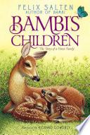 Bambi s Children