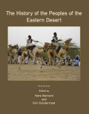Pdf The History of the Peoples of the Eastern Desert Telecharger