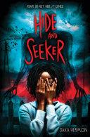 Hide and Seeker Pdf/ePub eBook