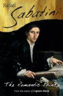 The Romantic Prince [Pdf/ePub] eBook
