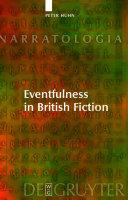 Eventfulness in British Fiction Pdf/ePub eBook