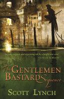 The Gentleman Bastard Sequence Pdf/ePub eBook