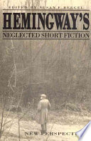 Hemingway S Neglected Short Fiction
